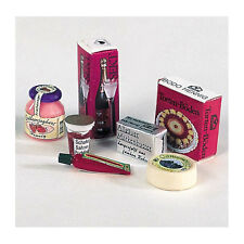 Bodo Hennig 27026 Miniatur Kühlschrank-Packungen 1:12 für Puppenhaus NEU!   #
