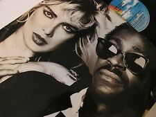 "Kim Wilde & Junior-Another Step-KIMT 5-Vinyl-12""-Single-Record-1980s"
