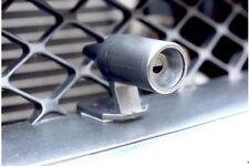 2 x Ultrasonic Car Animal / Deer Warning Whistles auto safety alert device black