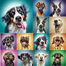 Dog Full Drill DIY 5D Diamond Painting Embroidery Cross Stitch Mosaic Kits