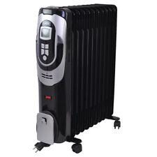 AEG Ölradiator Heizkörper Rippen Heizgerät Elektroheizung RA 5589 NE