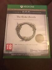 Xbox One The Elder Scrolls Online Tamriel