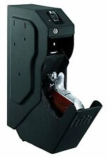 NEW GunVault SVB500 SpeedVault Finger Print Scan Biometric Wall Mount Gun Safe