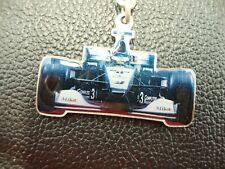 New ListingMercedes Formula One / F1 Racing Car Keyring / Key Chain
