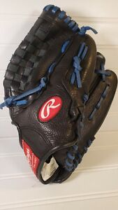 RAWLINGS  BASEBALL GLOVE 12 1/2