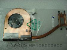 New Original Lenovo ThinkPad Heatsink with Fan 01EN377