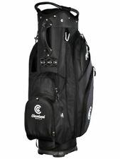 "Cleveland CG 9"" Unisex Golf Cart Bag - Black"