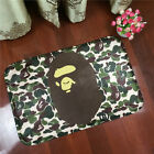 A Bathing Ape Bape Carpet Mat Bedroom Living Room Floor Mats Area Rug Kitchen