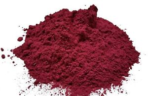 Beetroot Ground Powder - Take the Taste Test - SPICESontheWEB