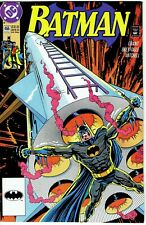 Batman #466 (Sept.1991, DC) VERY FINE 8.0