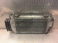 Mini Cooper S R52 R53 1.6 Compressore Intercooler Aria Refrigerante 1515368