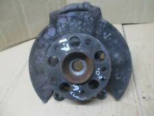 MERCEDES A CLASS W168 1.7 CDI DIESEL - FRONT UK DRIVERS RIGHT WHEEL HUB CARRIER