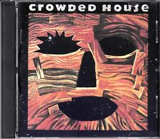 CROWDED HOUSE - WOODFACE - CD - NEW -