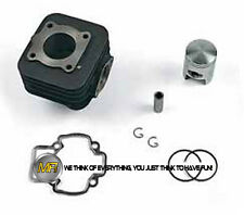 FOR Piaggio Typhoon 50 2T 2008 08 CYLINDER UNIT 40 DR 49,3 cc