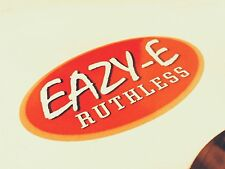 EAZY E VINYL STICKER Philly Phillies Blunt Weed NWA DR DRE ICE CUBE RUTHLESS LA