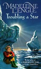 Austin Family: Troubling a Star No. 7: by Madeleine L'Engle Paperback