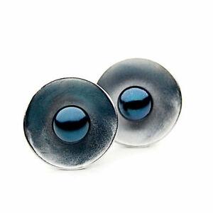 New 7.5mm Japanese Akoya Saltwater Pearl Earrings Pacific Pearls® Birthday...