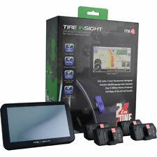 Itm Retrofit Tpms Uni Sensor Kit With Navi Gps Universal Fit 433mhz New Garmin