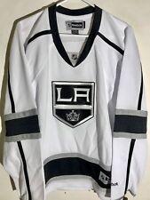 Reebok Women's Premier NHL Jersey Los Angeles Kings Team White sz S