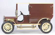 Steel & Brass Georges Carette Reproduction 1910 Delivery Truck Made in Holland