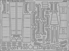 eduard 48879 1/48 Aircraft- EKA3 Skywarrior Exterior for Trumpeter