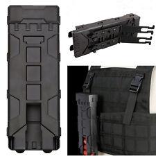 12GA Shotgun Gauge Shell Holder Tactical MOLLE Magazine Pouch Ammo Cartridge #IP