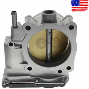 Fuel Injection Throttle Body 67-0012 FOR 05-17 Nissan Frontier 5.6 V8 161197S000