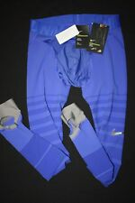 NIKE PRO Men's Hyper Recovery Compression Training Tight Pants NWT Size: LARGE
