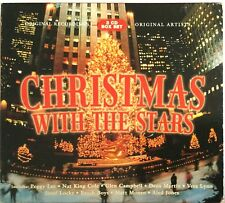 CHRISTMAS WITH THE STARS - THE BEACH BOYS - PROMO [ COFFRET x3 CD ALBUM ]