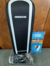 New 2 Speed Oreck Elevate Command Upright Uk30200Pc W/Pkg Of Bags