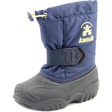 Unisex Baby-Schuhe im Stiefel- & Boots-Stil aus Synthetik