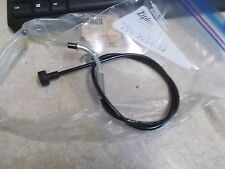 NOS OEM Yamaha Throttle1 Cable 1969-1972 DS6 DS7 R5 235-26311-02