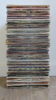"INSTANT STARTER RECORD COLLECTION 20 X 7"" VINYL RECORDS ALL 70s PLAIN SLEEVES"