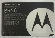 New Motorola Br56 ( Replaces Br50 ) Battery for V3 Razr + More
