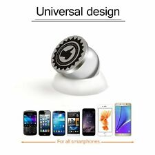 Rotating 360°Magnetic Car Dashboard Mount Handsfree Mobile Phone iphone Holder