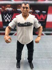 WWE Mattel Elite 50 Shane McMahon Wrestlemania 32 Undertaker Match SmackDown