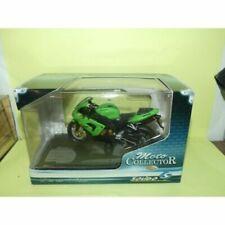 Motos miniatures Solido, 1:18