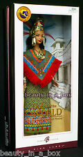 PRINCESS of ANCIENT MEXICO Dolls of the World Barbie Doll