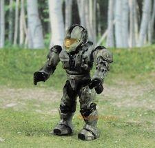 Mega Blok Halos MASTER CHIEF Spartan UNSC MARINE SOLDIER Figure Model K571