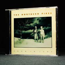 el norte Pikes - Snow in june - Música Cd Álbum