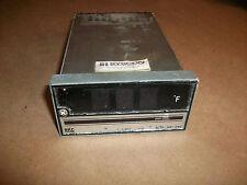 """RKC Temperature Controller DP-48C     0-800f  """"J"""" TC"""