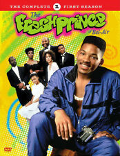 The Fresh Prince of Bel-Air: The Complete First Season [New DVD] Boxed Set, Fu