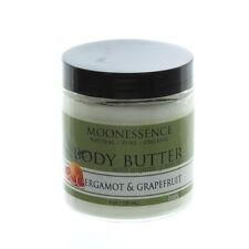 MoonEssence Body Butter - Bergamot Grapefruit with Organic Green Tea