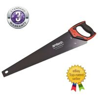 "22"" Hardpoint Saw 7 TPI Super Sharp Hard Point Hand Saw 3 Yrs Warranty"