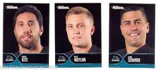 Penrith Panthers Set NRL & Rugby League Trading Cards