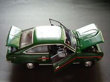 Out of Print - 1/24 Scale PIT-ROAD NISSAN SUNNY 1200 COUPE GX-5/GX 1972 (Green)