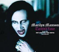 Marilyn Manson Tainted love (2001) [Maxi-CD]