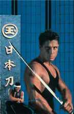 American Samurai Poster 01 A4 10x8 Photo Print