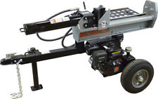 22 Ton Half-Beam Horizontal/Vertical Log Splitter-Dirty Hand Tools