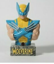 Wolverine Marvel Ready to Paint Ceramic Bisque Bank